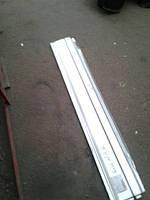 Низ обшивки боковины левый фольцваген транспортер т4, фото 1