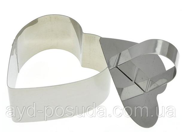 Форма для кондитерских изделий YR-1814-3 арт. (7-36)