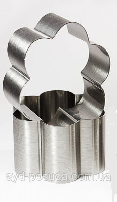 Форма для кондитерских изделий YR-1814-4 арт. (7-38)