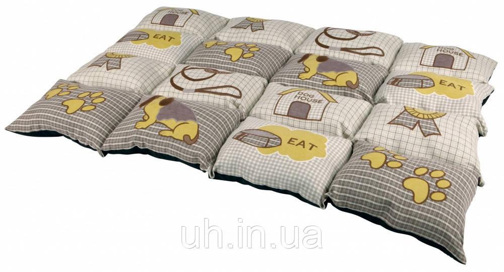 Trixie TX-37064 Patchwork Blanket коврик-одеяло для собак 100×70 cм