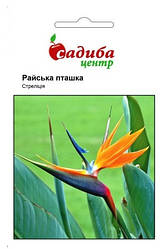 Семена стрелиции королевской Райская птица 3 шт, Hем Zaden