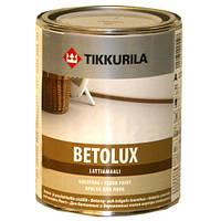 Бетолюкс краска для пола 0,9 л