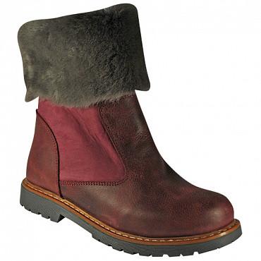 Ботинки зимние ортопедические 4Rest Оrto 06-706