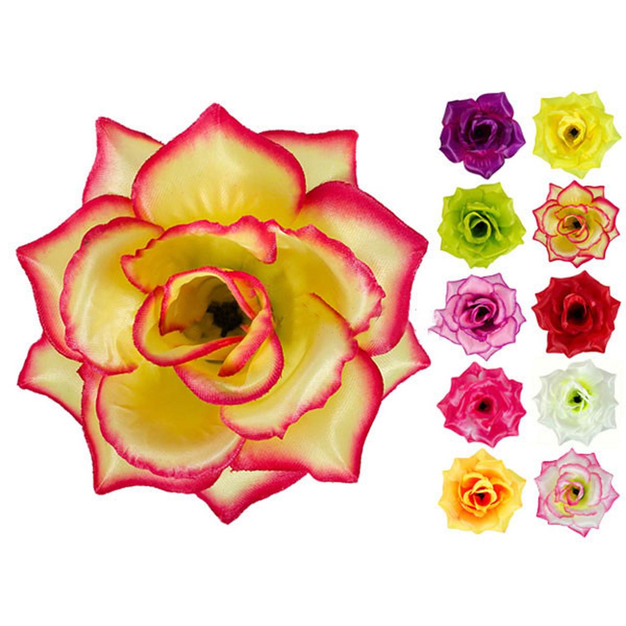 Роза магия, 11см  ( по 30 шт. в уп.)