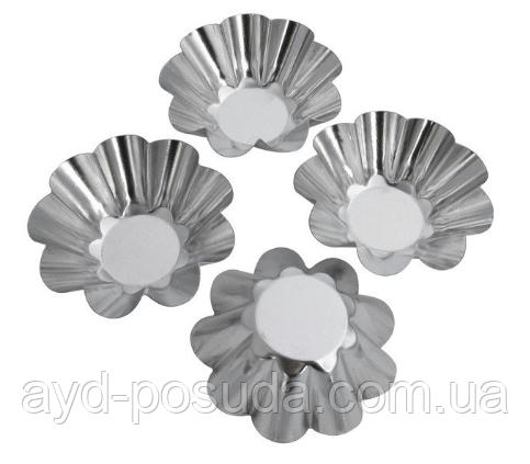 Форма для кондитерских изделий 100008-4 арт. 822-1-46