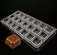 Форма для конфет SD-2114 арт. 822-23-15