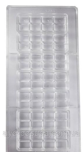 Форма для конфет SD-2407 арт. 822-23-17