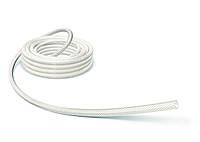 Армированная ниткой ПВХ трубка SYMMER SCX СrystalTex Ø 5.0х1.5мм 50м