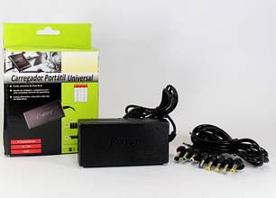 Адаптер універсальний для ноутбуків MY-120W Розпродаж PR3