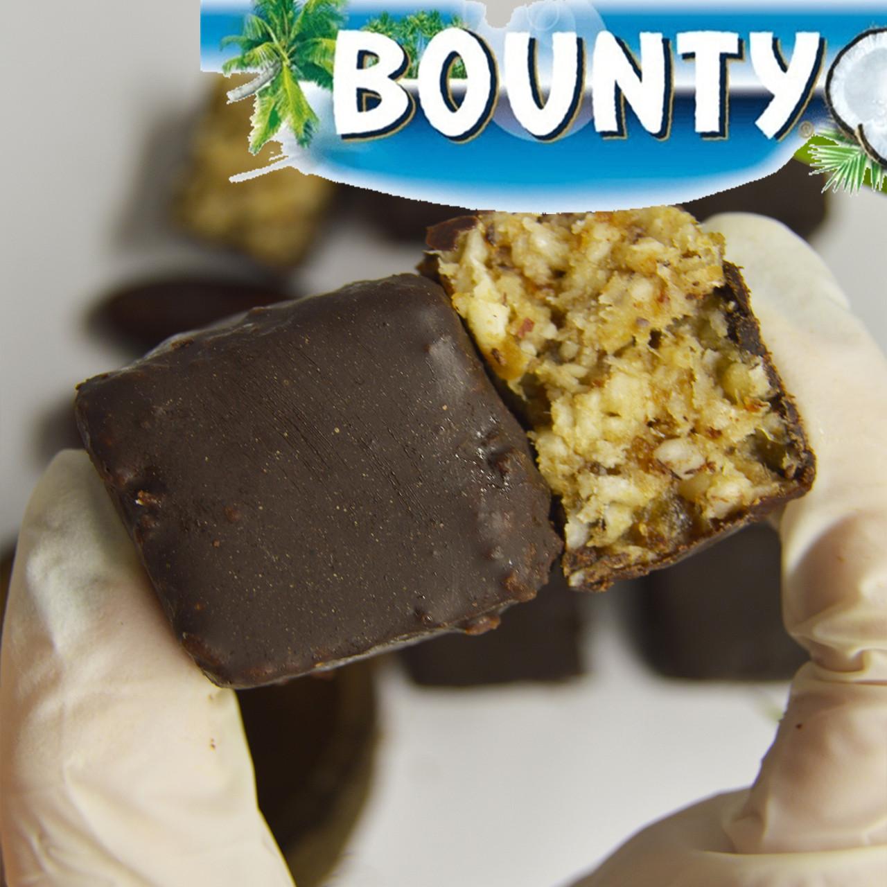 4 дня в шоколаде: компании из 20 стран станут участниками Salon du Chocolat de Moscou картинки
