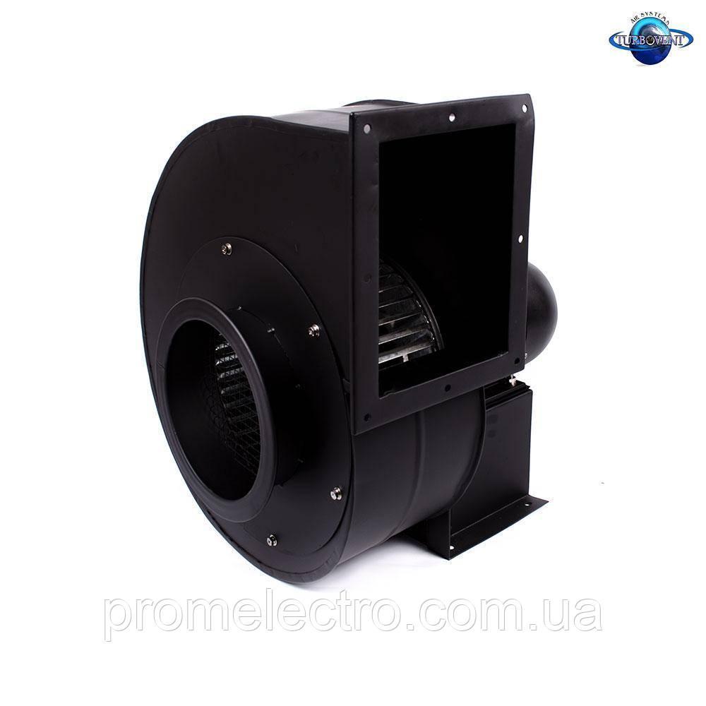 Радиальные (центробежные) вентиляторы Turbo DE 250 3F