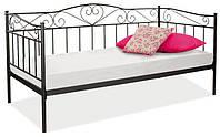 Кровать одноместная Elegance