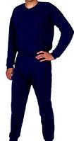 Термобелье детское комплект Куртаж Rock Front 44 рост 167-173 см, Синий