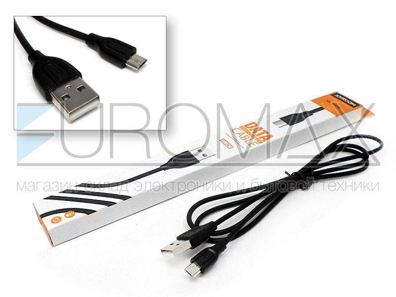 Кабель USB - micro USB JOYROOM 1,0м S-L352