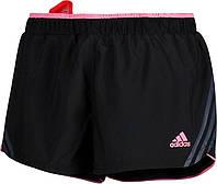 Шорты на длинные дистанции  спортивные, женские adidas Sn Sho W X18700 адидас
