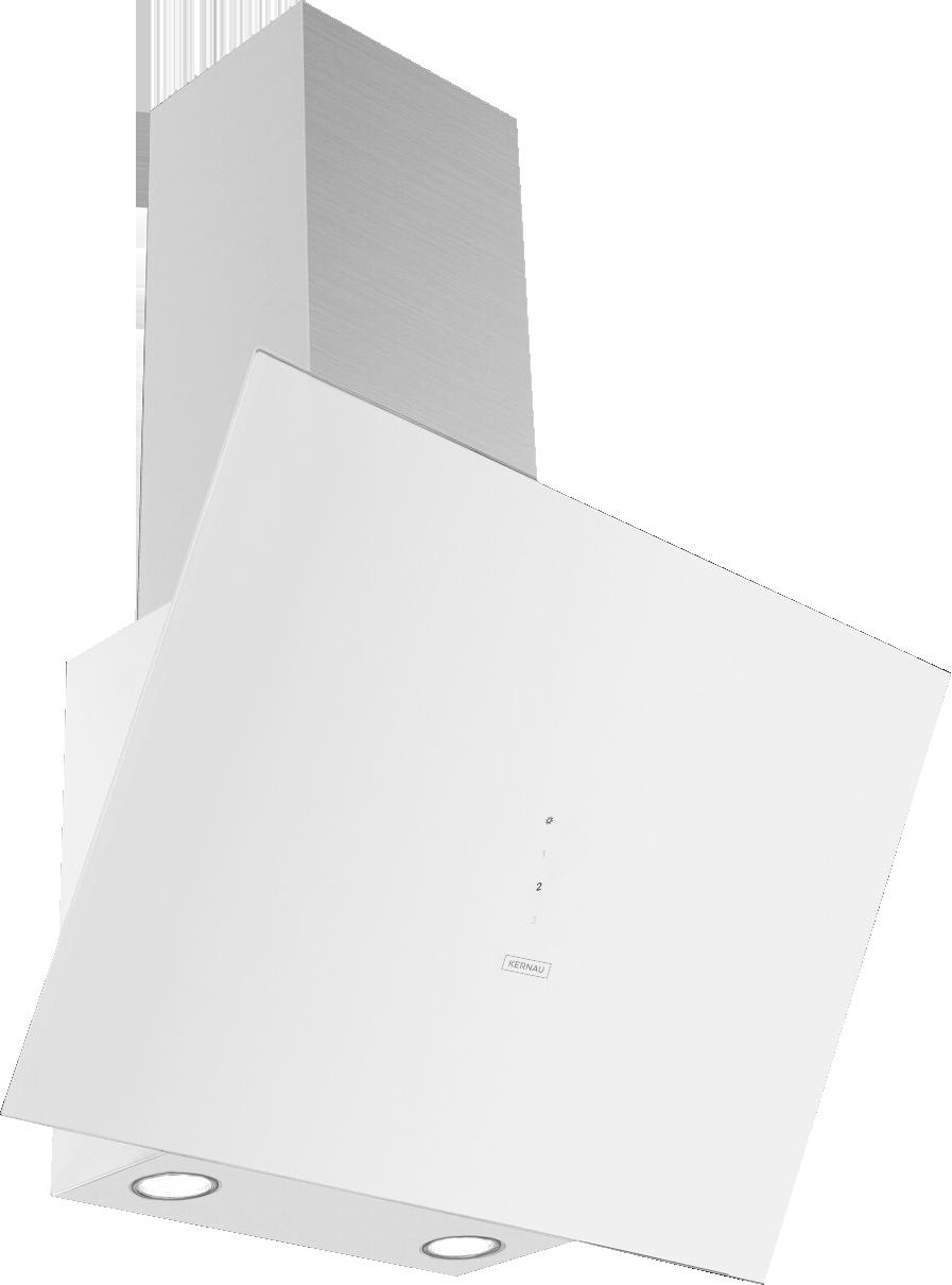 Вентиляционная вытяжка настенная Kernau KCH 5360 W