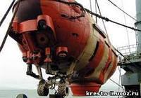 Выполнение подводно-технических работ