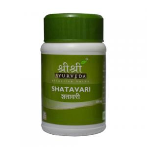 Шатавари от Шри Шри Аюрведа (Sri Sri Ayurveda) - самая лучшая фирма!