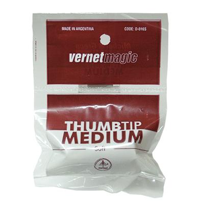 Реквизит для фокусов | Напальчник Thumb Tip Medium (Soft) by Vernet
