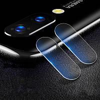 2PCSAnti-ExplosionВысокоеразрешениезакаленное стекло Телефон Объектив Защитник для Huawei Nova3 1TopShop