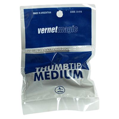 Реквизит для фокусов | Напальчник Thumb Tip Medium Vinyl by Vernet, фото 2
