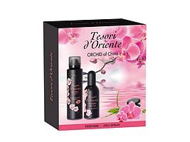 Tesori D'Oriente набор Китайская Орхидея