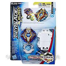 Beyblade Burst Switch Strike Бейблейд Xcalius X3 Hasbro