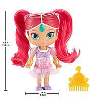 Куколка Шиммер в пижаме Fisher-Price Shimmer & Shine, Bedtime Shimmer