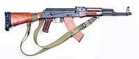 Чехлы и ремни оружейные