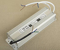 Dilux - Блок питания герметичный 150Вт, 12В, 12,5А, IP67. Premium класс, гарантия 2года.