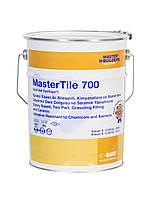 Клей эпоксидный для плитки, устойчивый к химикатам и бактериям BASF MasterTile 700