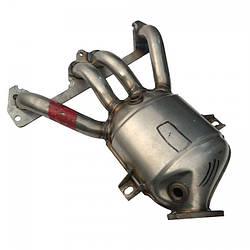 Коллектор катализатор ВАЗ-1118 8-ми клапанный АвтоВАЗ