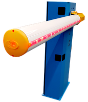 CAME G5000X LED Шлагбаум со светодиодной подсветкой стрелы длиной до 6,5 м G6500, фото 1