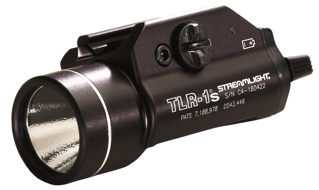 Подствольный фонарь TLR-1®s