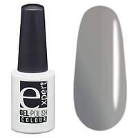Гель-лак Expert Premium 004 Gray (серый), 5ml