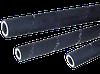 Рукав для гидроусилителя руля автомобилей, неармированный 6,3×16,5-6,9 (70) Б