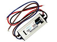 Блок питания PSW-12-12 12В 12Вт влагозащита IP67