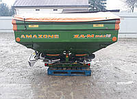 Розкидач-Розбрасыватель миндобрыв AMAZONE ZA-M-MAXiS 2000-3000 кг., фото 1