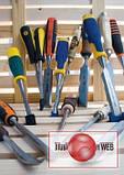 Загострення садового інвентаря - секаторы, ножівки, кусторізи, ножі газонокосарки, фото 4