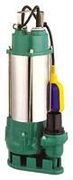 Погружной  фекальный насос WERK V750F-A