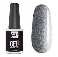 Лак для ногтей с гель-эффектом Expert Premium 5555 серебрянный дождь 5ml