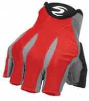 Перчатки без пальцев Cannondale classic, размер L, RED