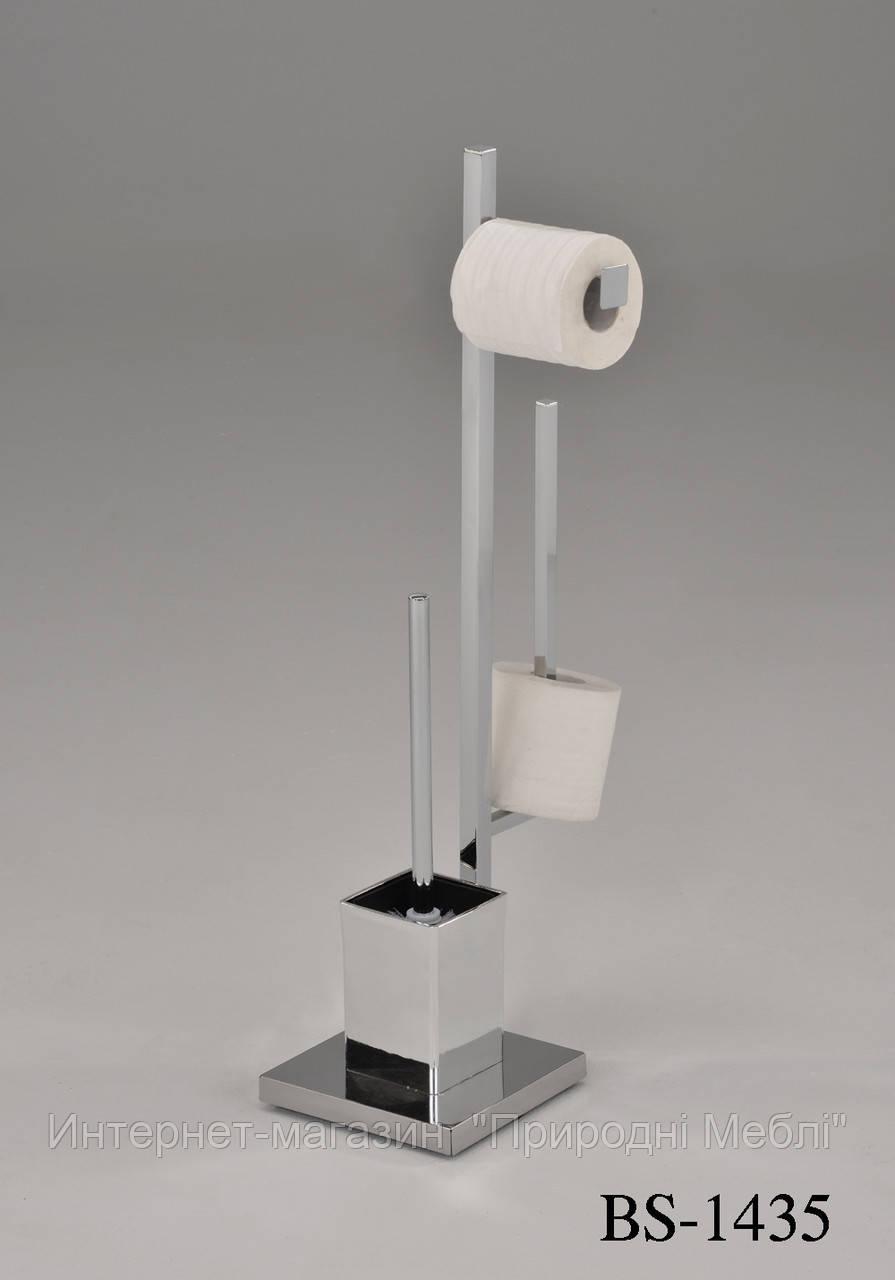 Гарнитур для туалета W-111