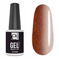 Лак для ногтей с гель-эффектом Expert Premium 5556 праздничное конфетти 5ml