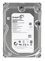 Жёсткий диск Seagate 6Tb ST6000VX001