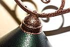 Светильник бильярдный Antic 4 плафона, фото 2