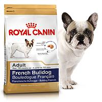 Сухой корм Royal Canin French Bulldog Adult-3 кг для взрослых собак породы французский бульдог