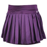 Шорты + юбка для тенниса спортивная, женская adidas W aAce Skort V38074 адидас