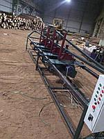 Мультиторцовка для производства паллетной заготовки. , фото 1