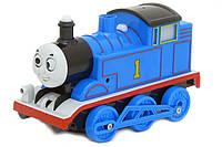 Паровозик Томас на бат. Thomas Bubble Train мыльные пузыри, фото 1